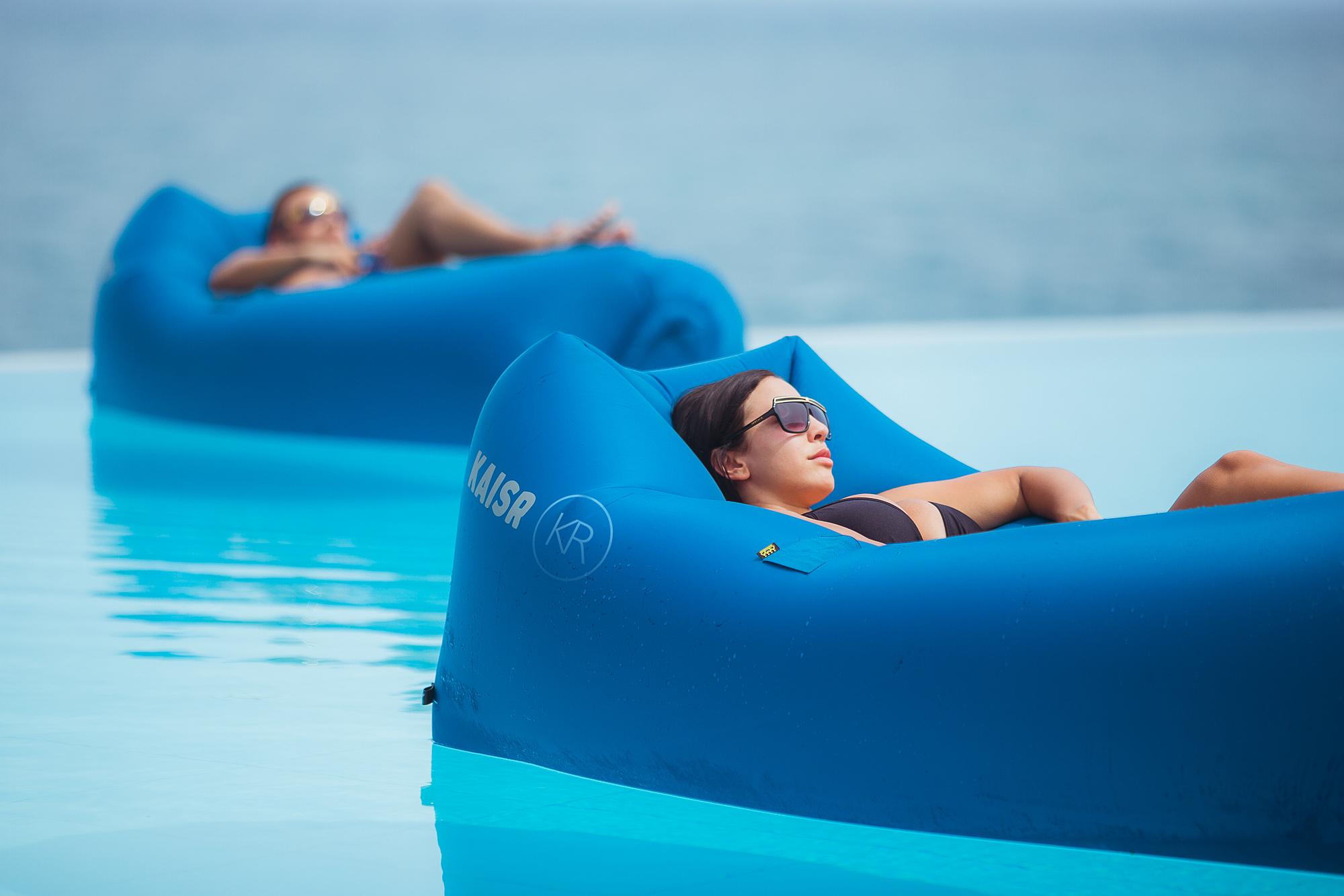 KAISR inflatable Air Lounge Featured at Kata Rocks : KR24056 from www.katarocks.com size 2000 x 1333 jpeg 1125kB