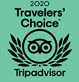 2020 Travelers Choice - Tripadvisor