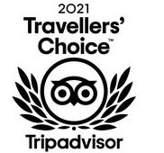 2021 Travelers Choice - Tripadvisor