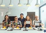 Тайский класс кулинарии