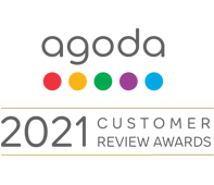 Agoda 2021 Customer Review Awards