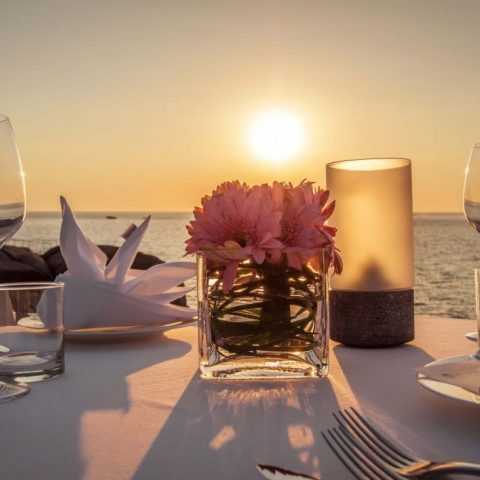 Phuket's Most Romantic Dining Experience