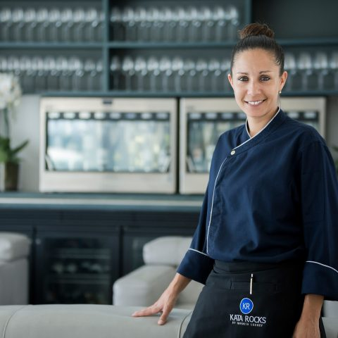 Laia Our New Executive Chef
