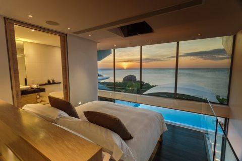 Luxury Seclusion Package
