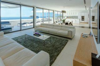 Four-bedroom Penthouse Sky Villa