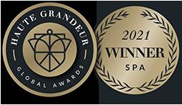 2021 Haute Grandeur Winner | Infinite Luxury Spa at Kata Rocks