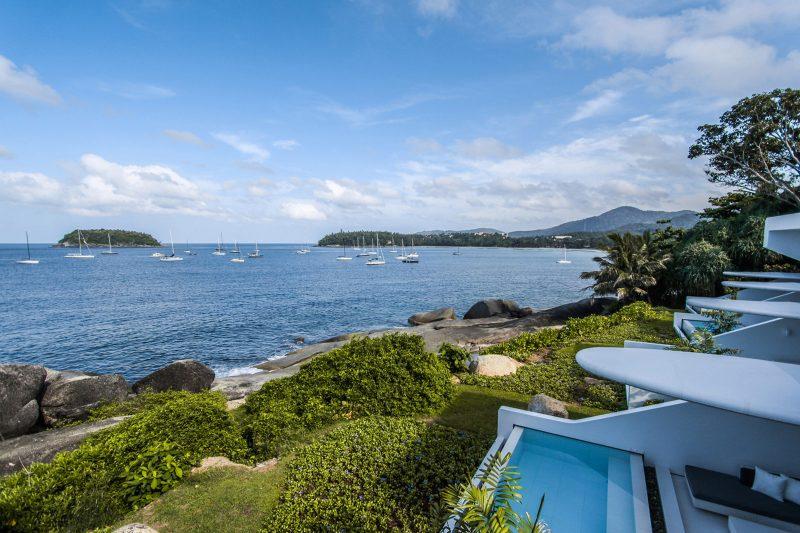 Phuket Real Estate for Sale | Kata Rocks | Luxury Villa Management