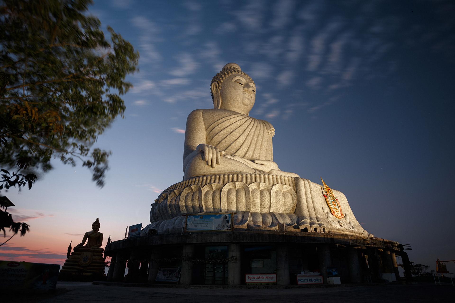 Big Buddha In Phuket | Kata Rocks Resort Phuket Thailand