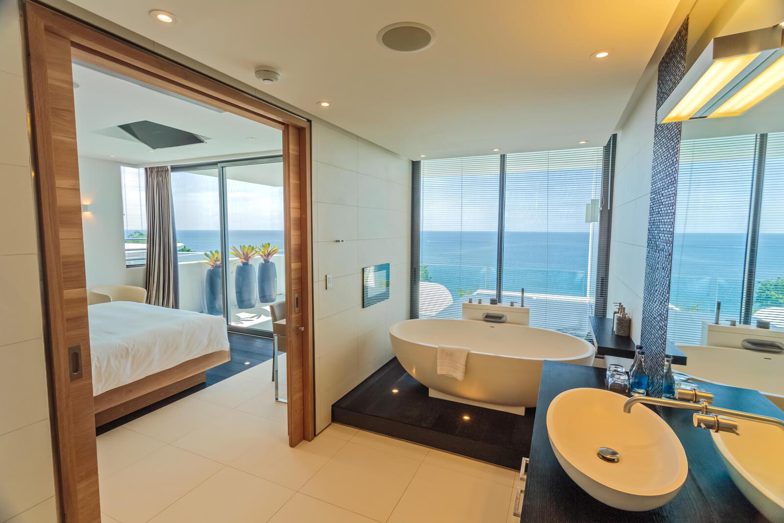 Three-bedroom Sky Pool Villas