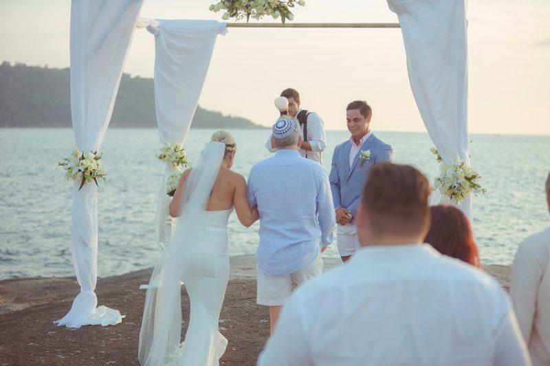 Phuket Wedding Resorts   Kata Rocks Resort   Weddings & Honeymoon