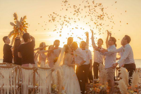 Weddings & Honeymoons at Kata Rocks