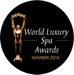 World Luxury Spa Award 2015