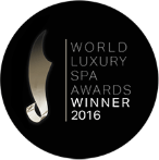 World Luxury Spa Award 2016