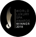 World Luxury Spa Award 2018