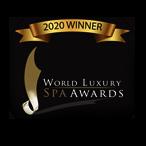 World Luxury Spa Awards - 2020 Winner