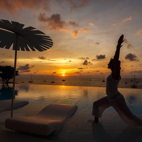 Integral Yoga and Reiki Sessions - Kata Rocks Fitness Centre - Yoga Specialist