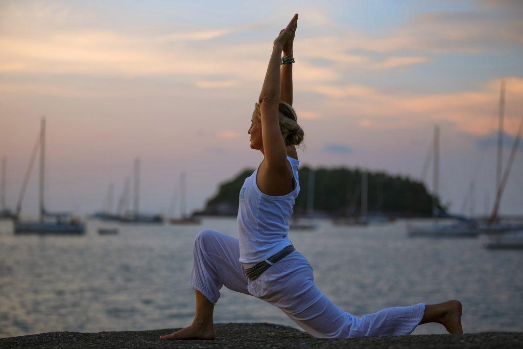 Specialist - Yoga at Kata Rocks Phuket