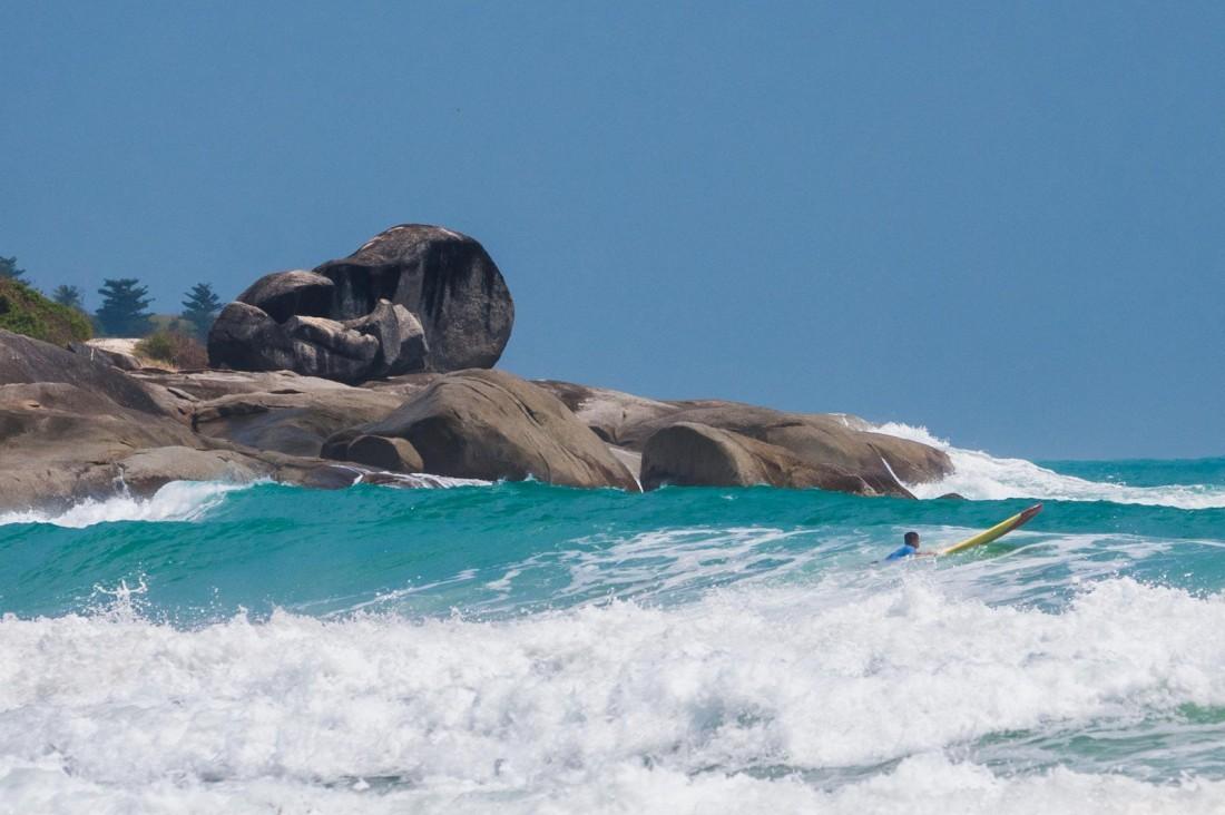 Phuket Surf Season