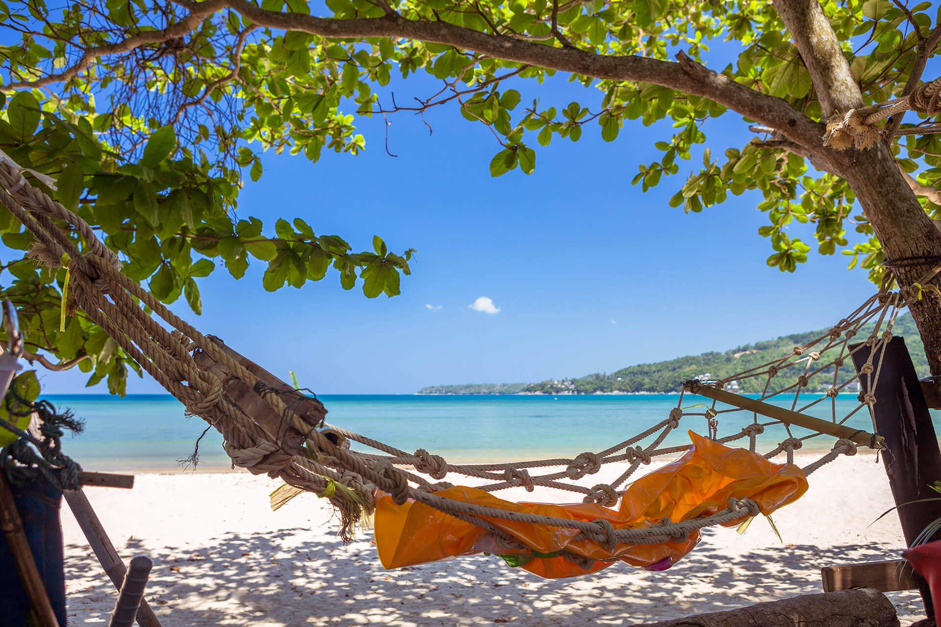 Kamala Beach Phuket Thailand | Kata Rocks Resort Phuket Thailand
