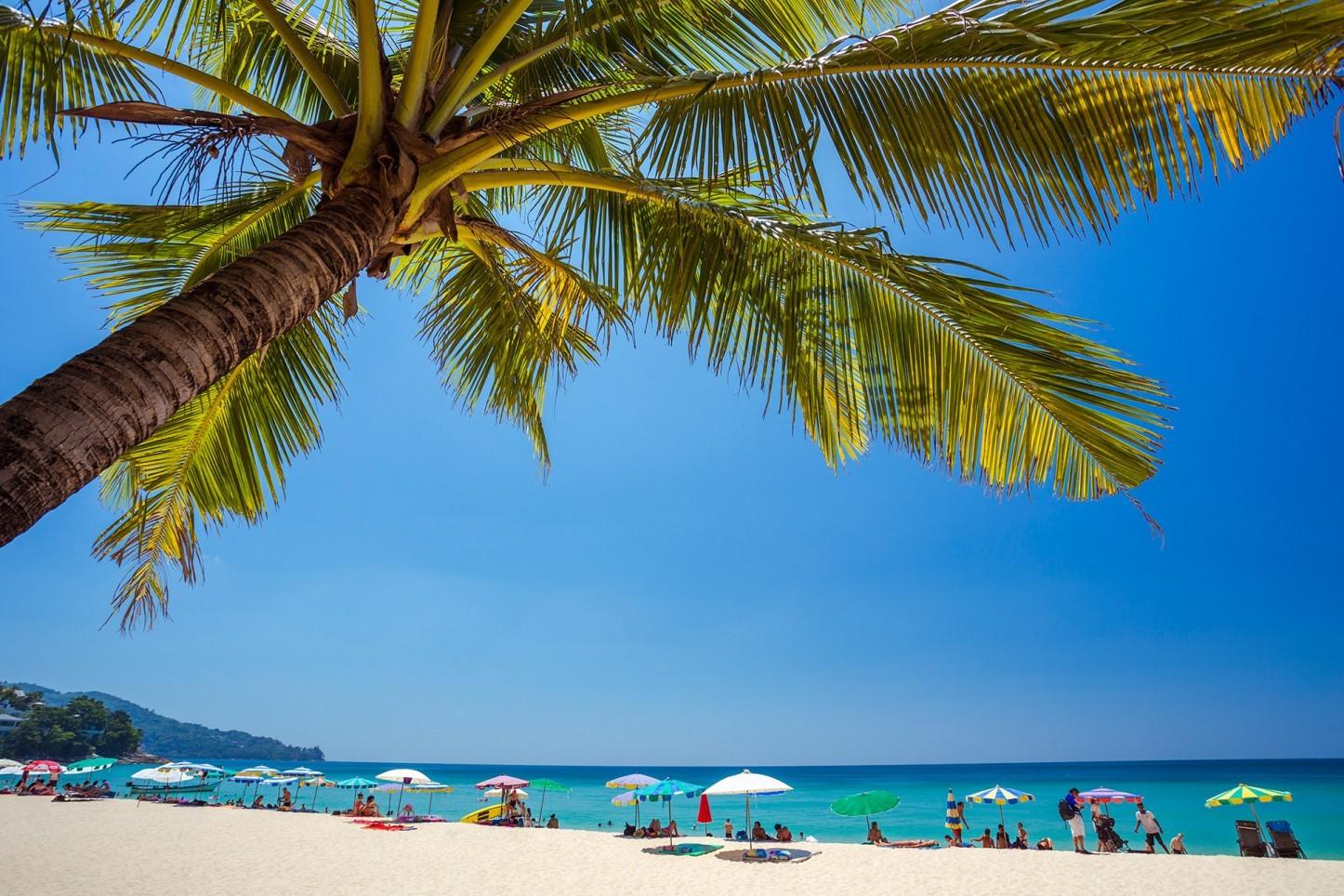 Surin Beach Phuket Thailand | Kata Rocks Resort Phuket Thailand