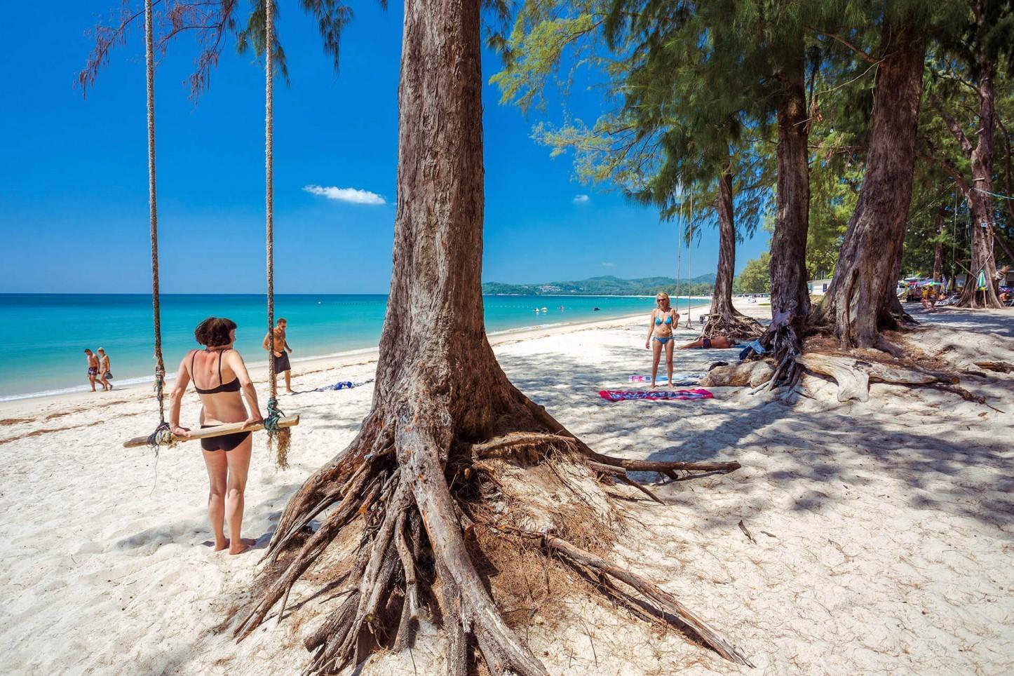 Bangtao beach, Phuket, Thailand