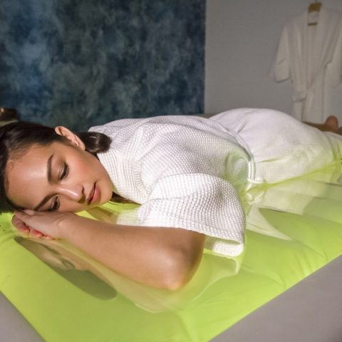 Infinite Luxury Spa's High Tech Advantage