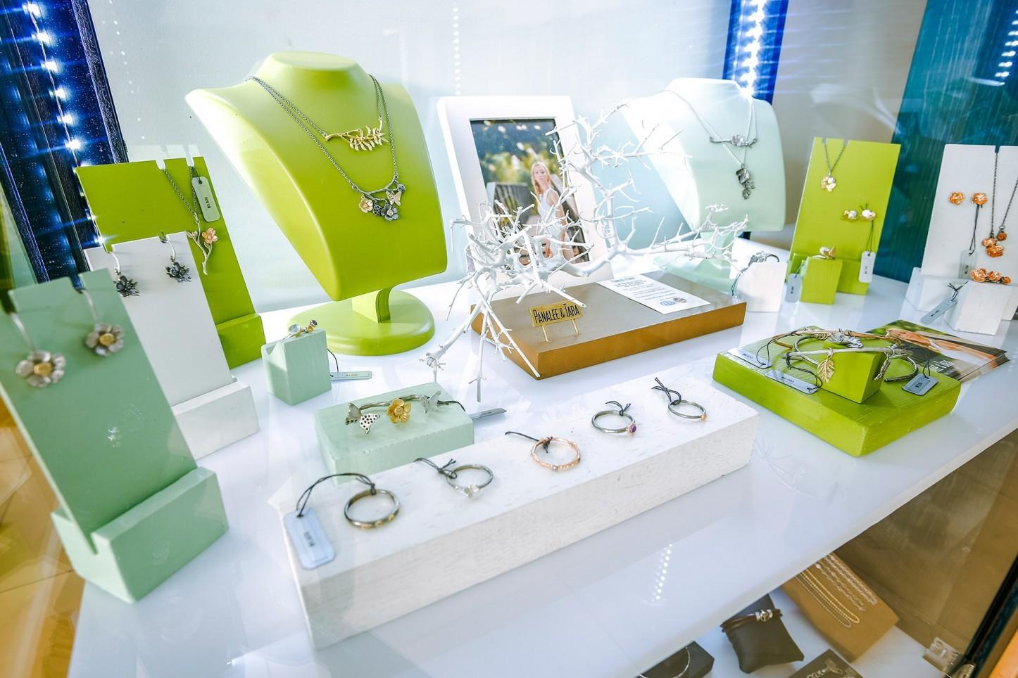 The Infinite Luxury Boutique