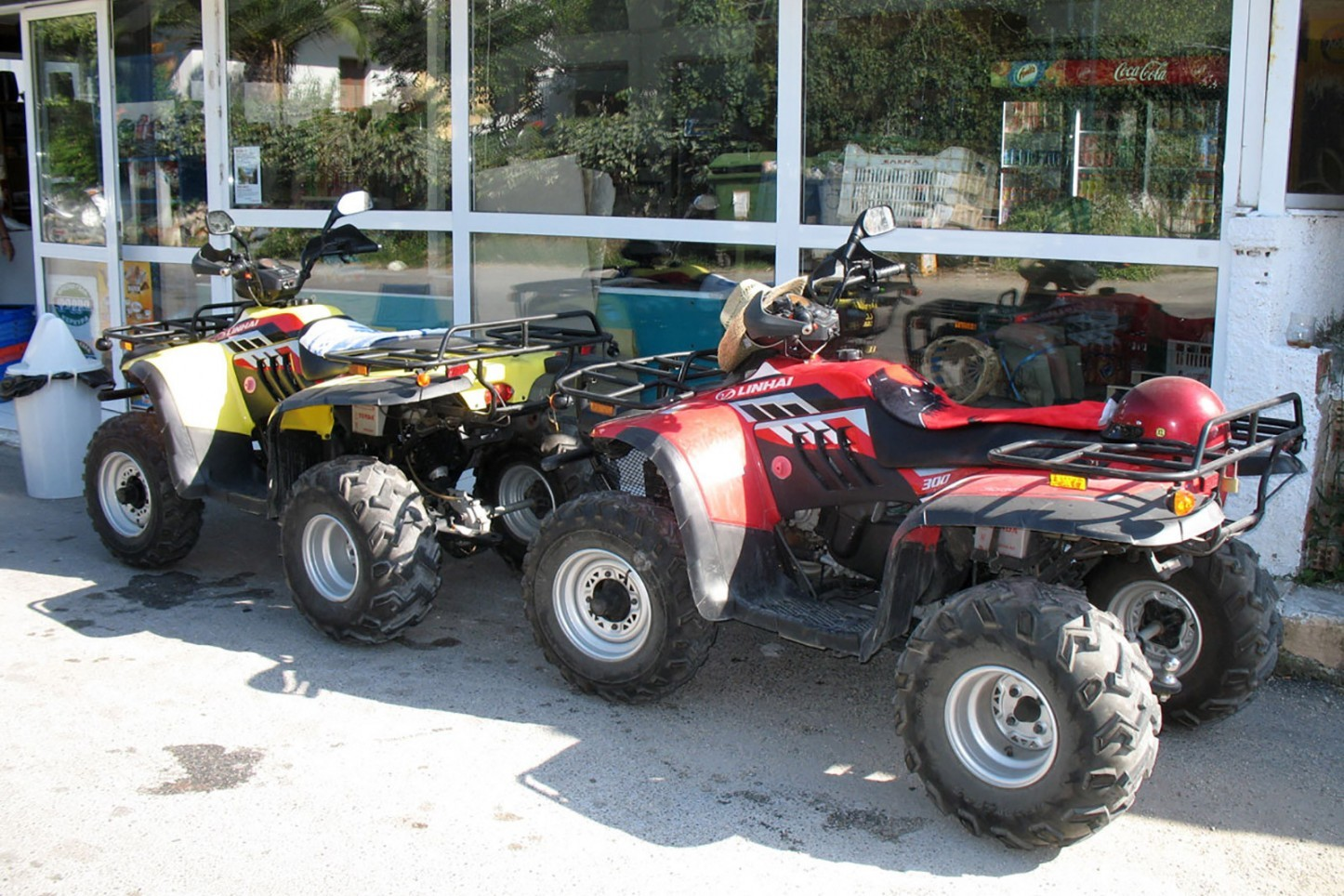 ATV - Phang Nga and Phuket