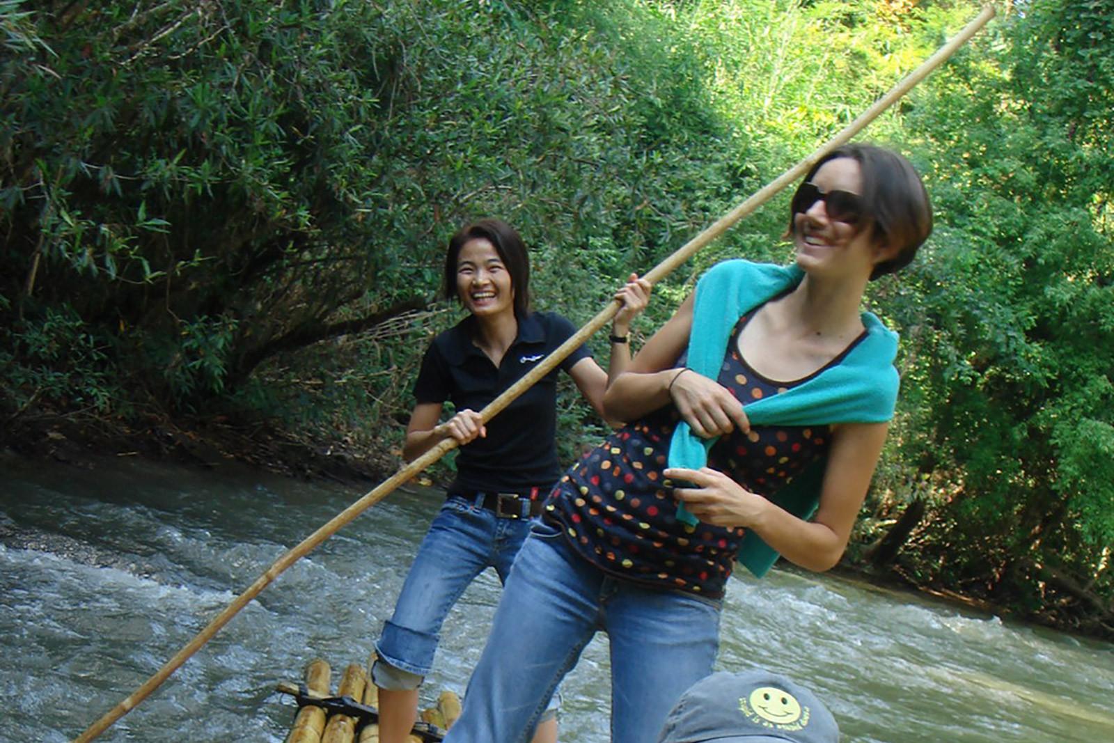 ATV and Rafting, Adventures in Phang Nga