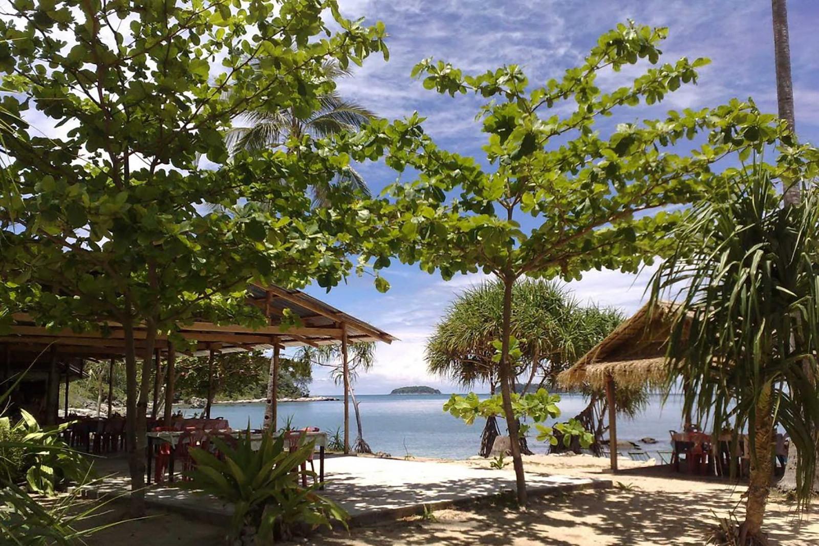 Bon island Phuket