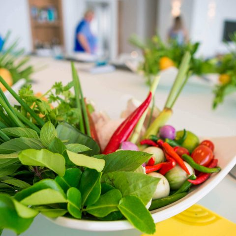Experience Thai Cooking Class - Thai Cooking School