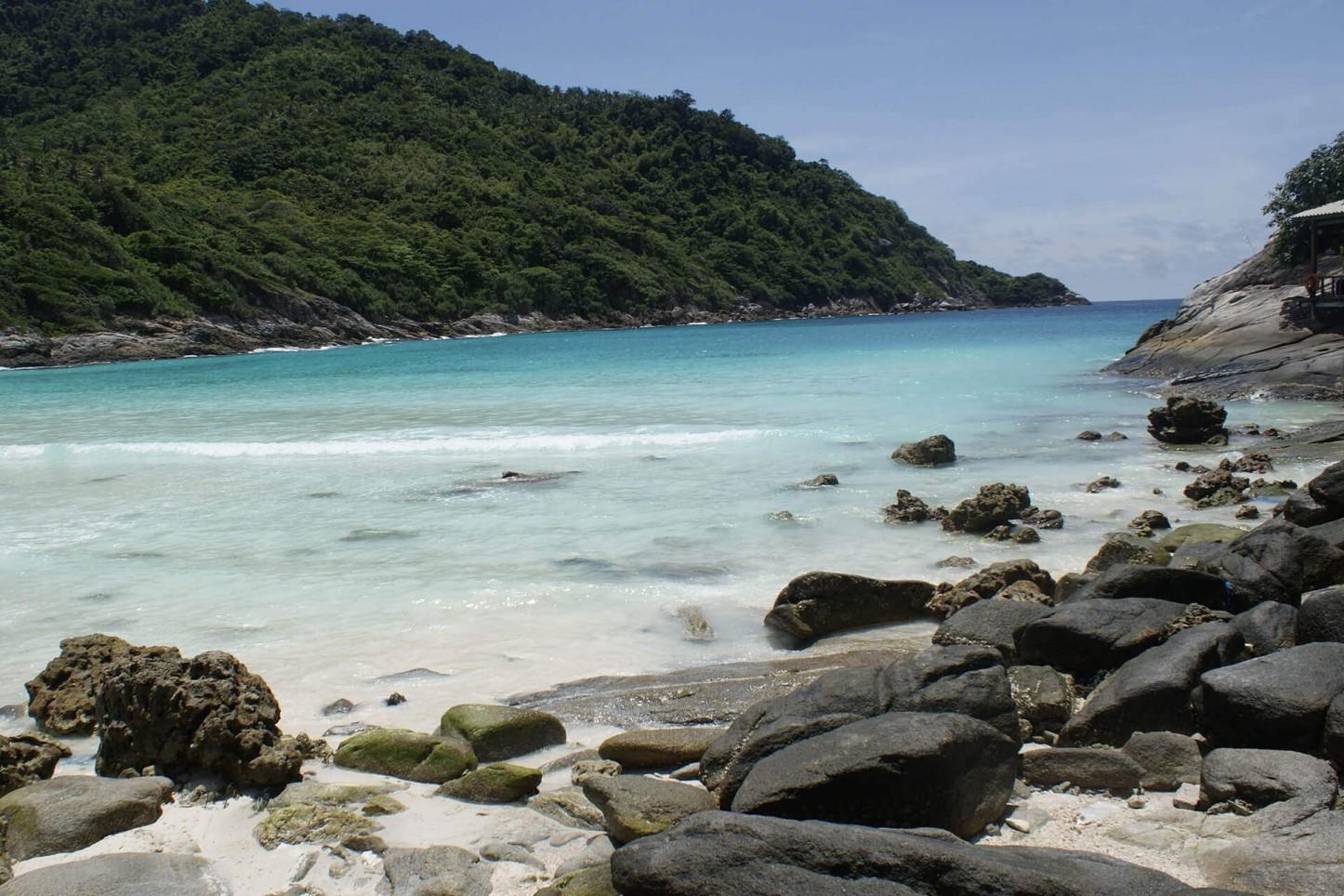 Racha Islands Phuket , Thailand