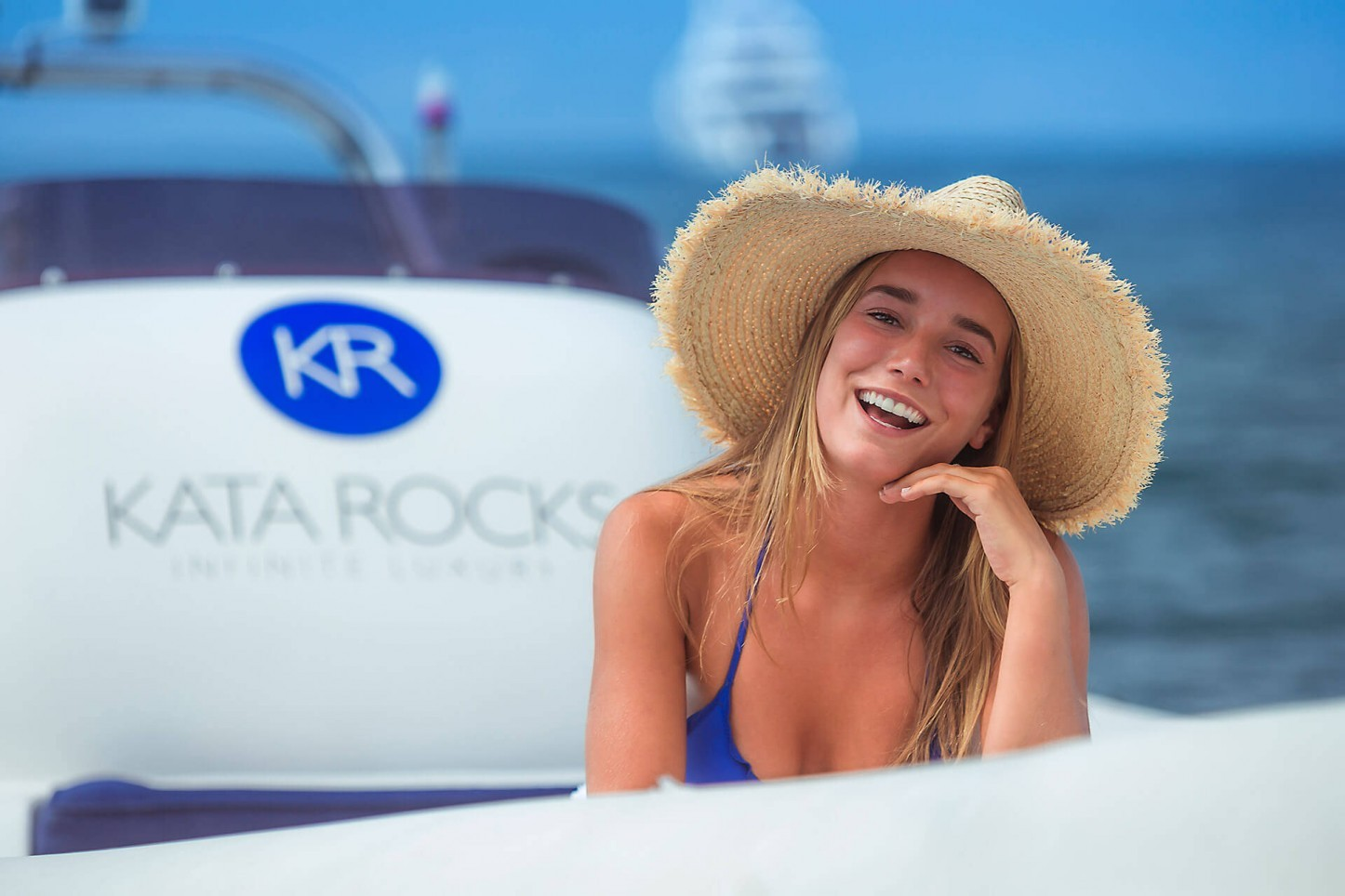 Kata Rocks's RIB cruise experiences