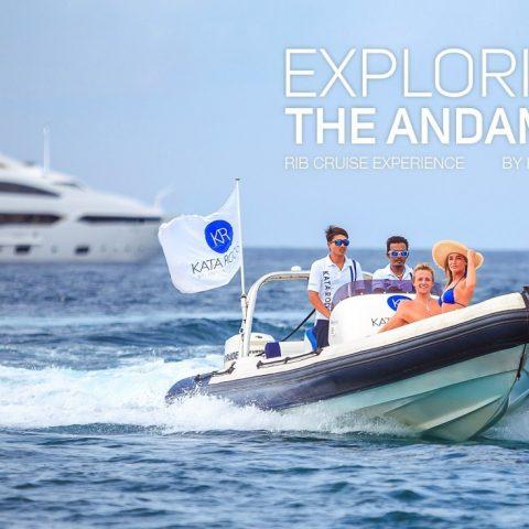 Cruising the Island in Style