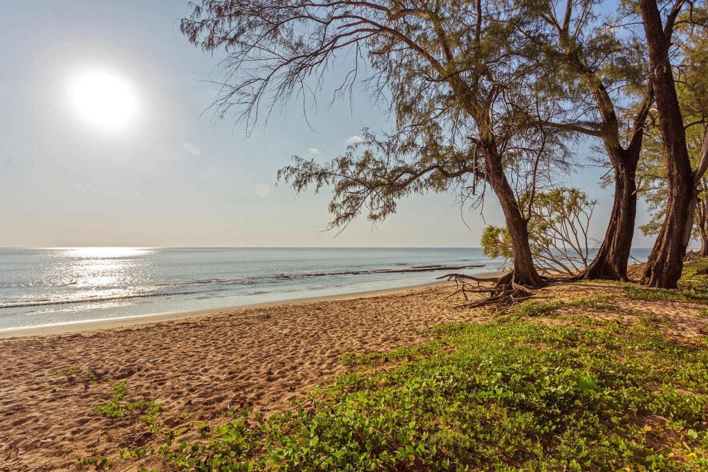 Maikhao beach - Top 3 Secret Beaches In Phuket