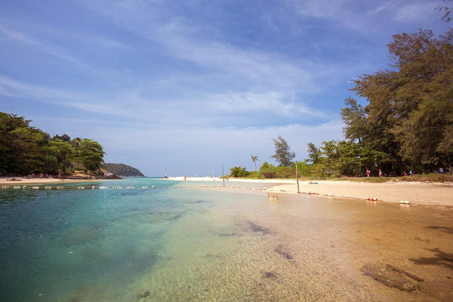 Naiharn Phuket | Kata Rocks Resort Phuket | Naiharn Phuket