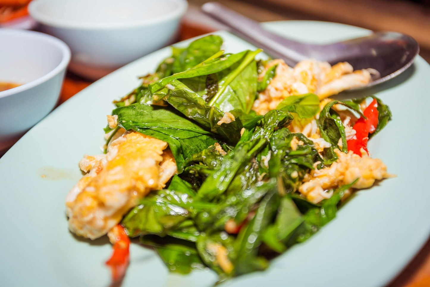 Moor Mu Dong restaurant