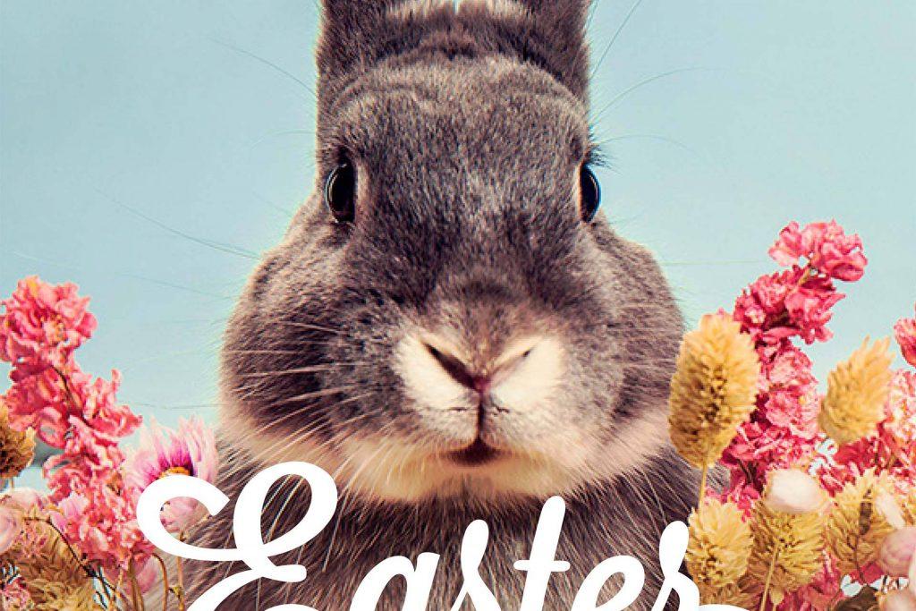 Celebrate Easter Brunch in style at Kata Rocks