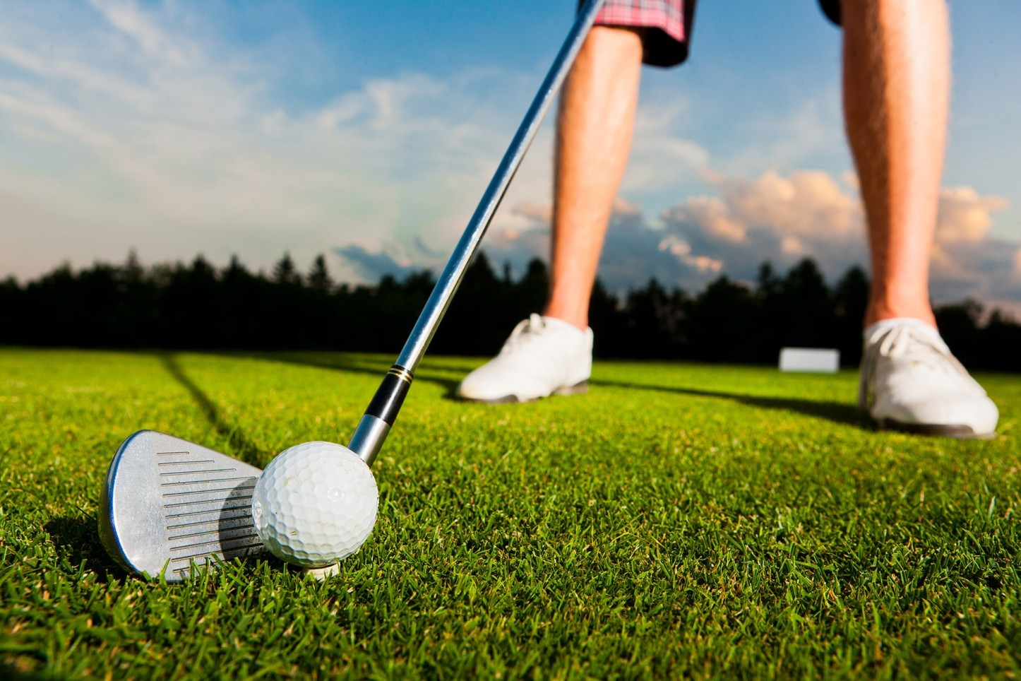 Golf courses in Phuket