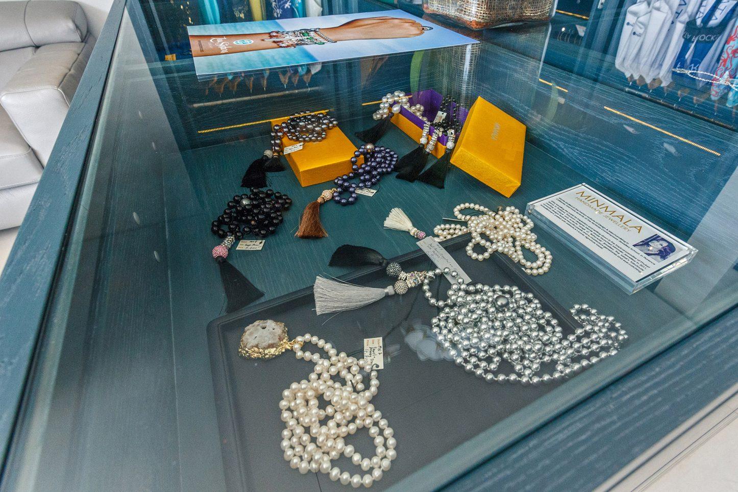 Zen Sisters Jewelry