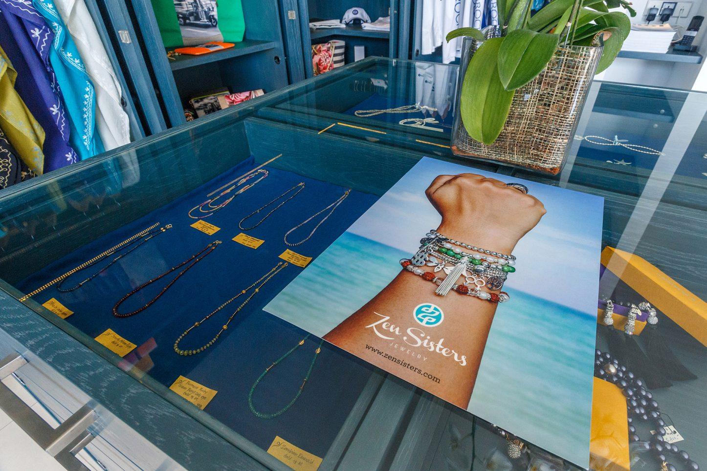Phuket Jewelry Stores | Zen Sisters Jewelry | Kata Rocks Resort Phuket Thailand