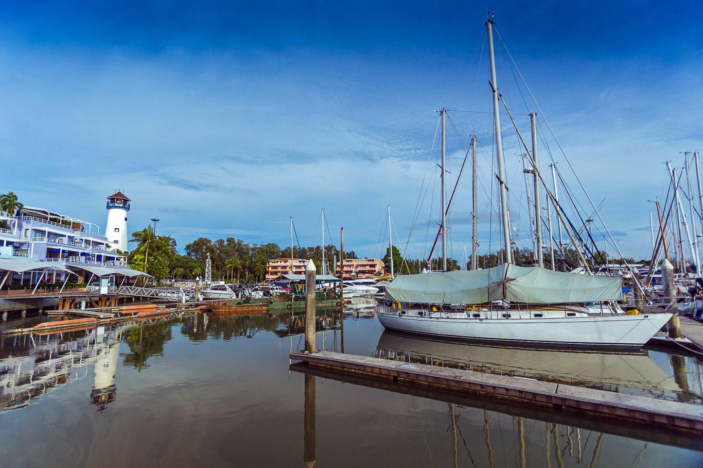 Phuket Boat Lagoon