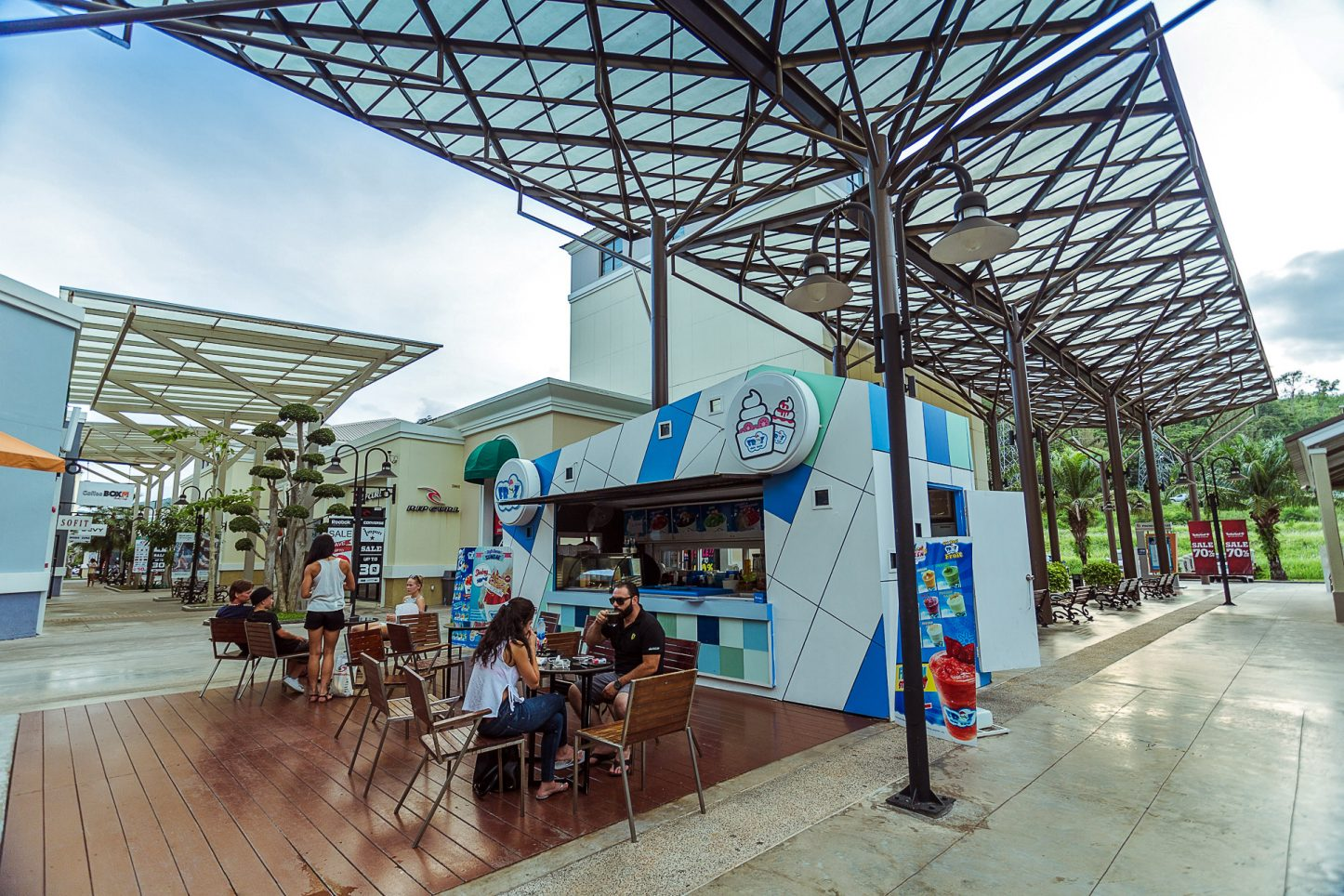 Phuket Premium outlet