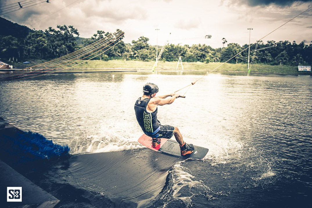 Wake Park Phuket | Attractions Near Kata Rocks Resort Phuket