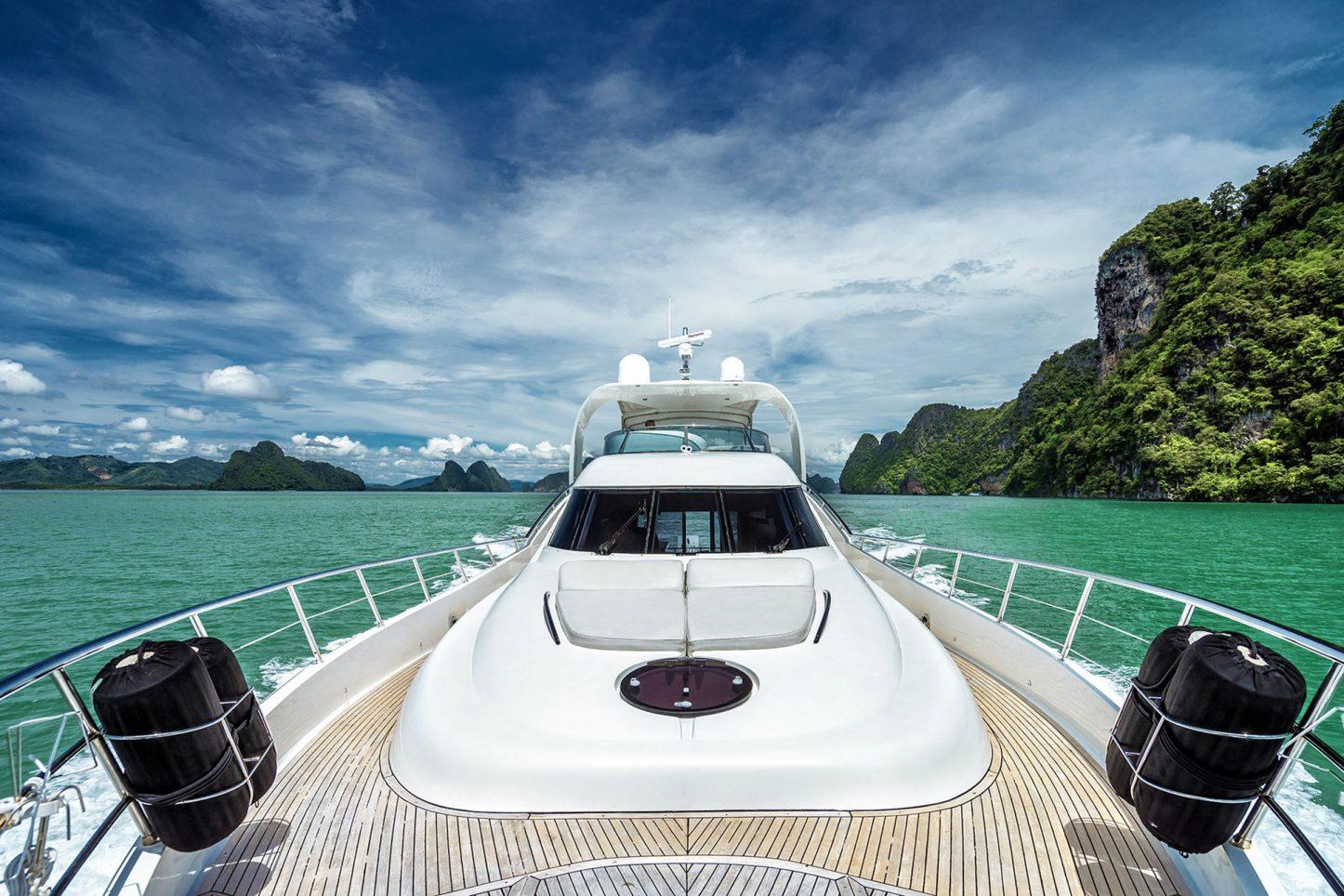 Andaman Cruises Phuket