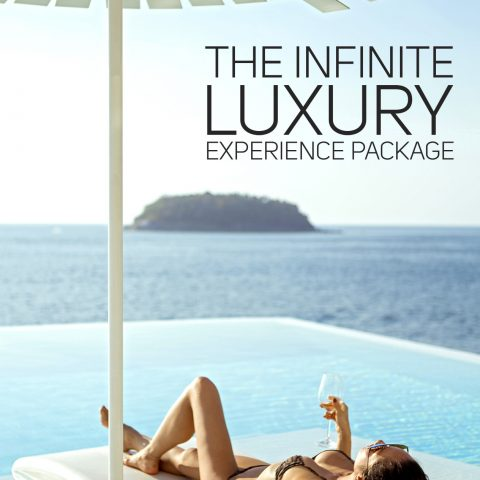 Infinite Luxury Experience Package