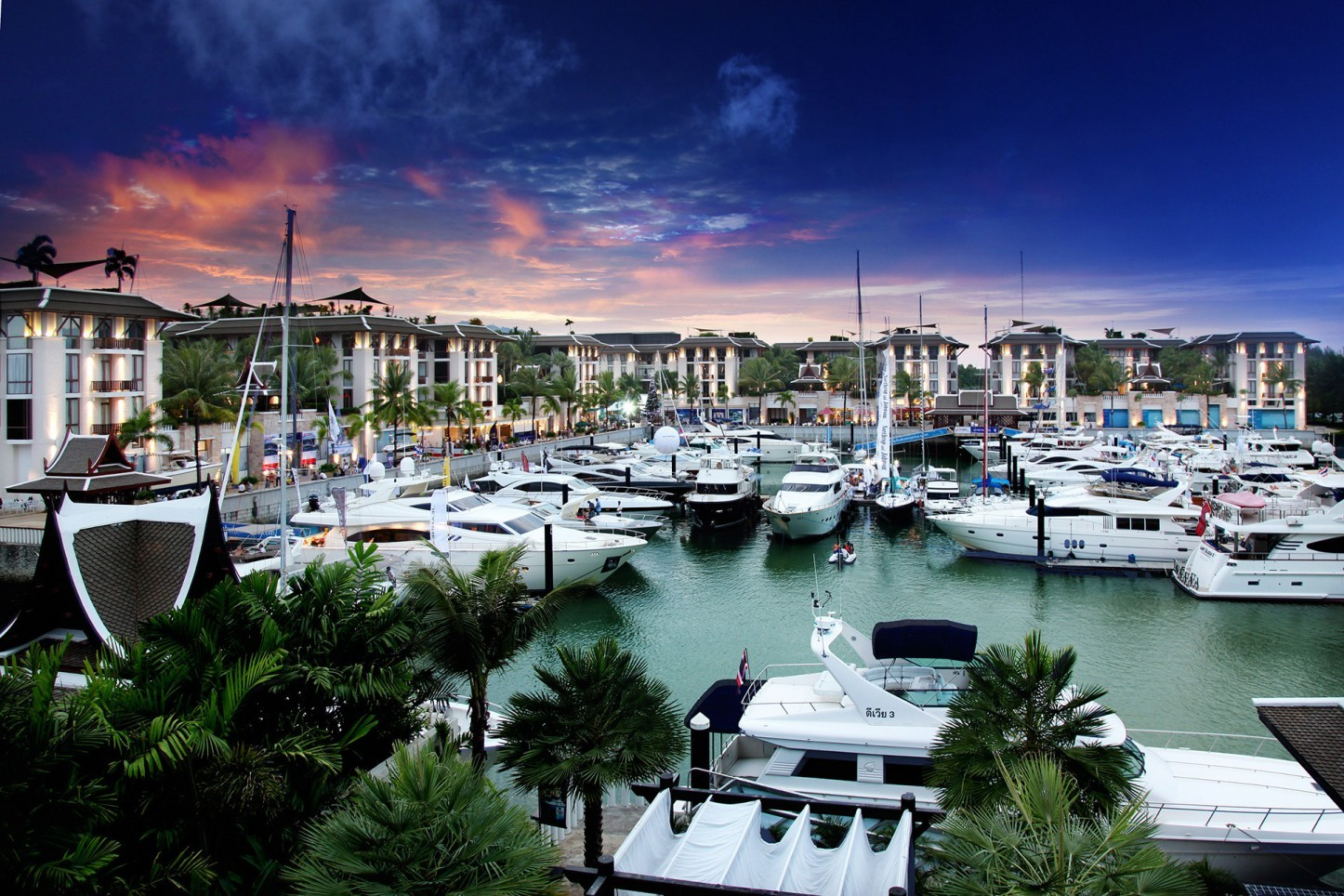 Royal Phuket Marina | Kata Rocks Resort Phuket Thailand