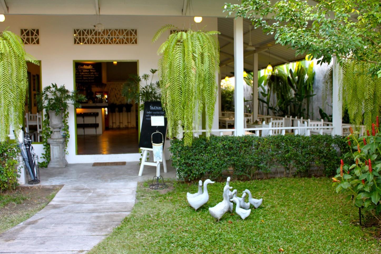 Suay Restaurant, Phuket