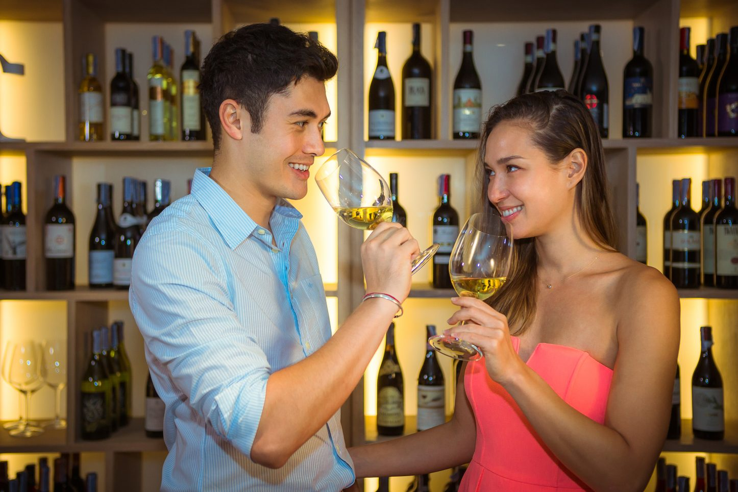Romantic Wine Dinner phuket