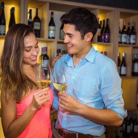 Best Wine Cellar in Phuket | Wine Cellar at Kata Rocks Resort Thailand